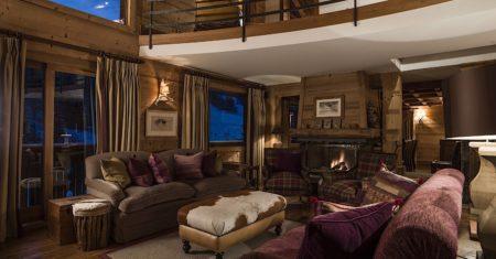 Chalet Lapin Blanc Luxury Accommodation