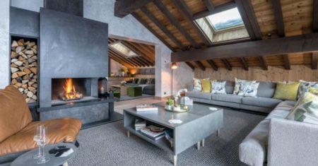 Chalet Serendipity Luxury Accommodation