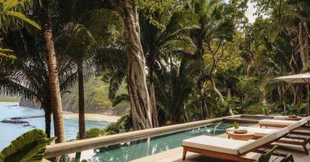 One&Onlyl Mandarina Luxury Accommodation
