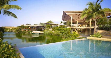 Rosewood Mayakobá Luxury Accommodation
