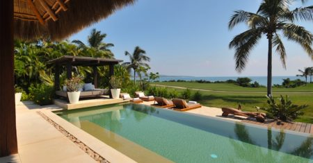 Villa Kalika - Punta Mita Luxury Accommodation