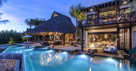 Villa Koko - Punta Mita Luxury Accommodation
