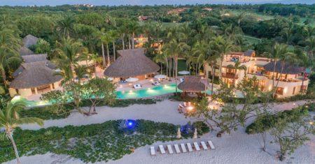 Villa Palmasola - Punta Mita Luxury Accommodation