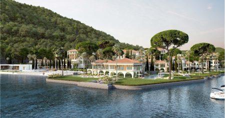 One&Only Portonovi Luxury Accommodation