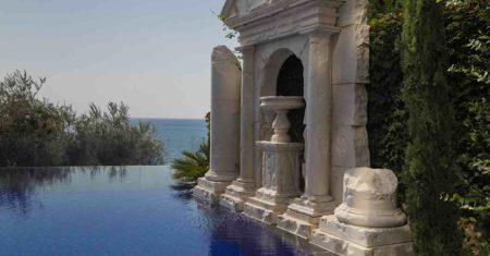Villa Gebana Luxury Accommodation