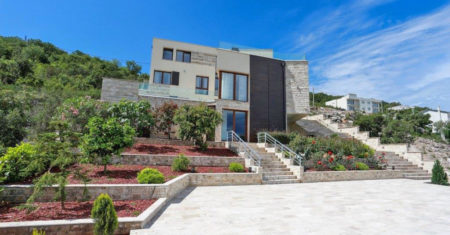 Villa Hemera Luxury Accommodation