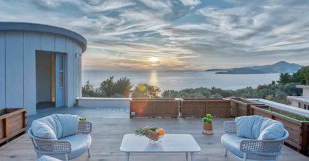 Villa Soletta Luxury Accommodation