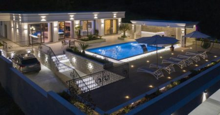 Villa Stella Luxury Accommodation