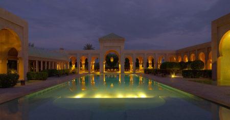 Amanjena - Marrakesh Luxury Accommodation
