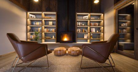Chalet Vesper Luxury Accommodation