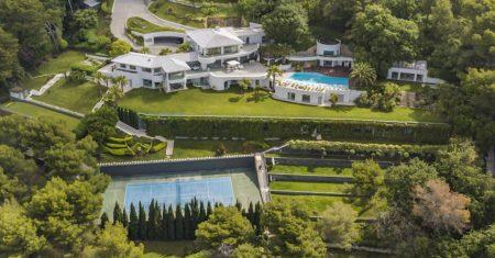 Villa Julia Luxury Accommodation