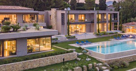 Villa La Reserve - Mougins Luxury Accommodation
