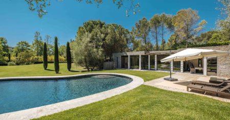 Villa Michel - Mougins Luxury Accommodation