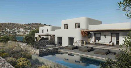 Villa Apollon Luxury Accommodation