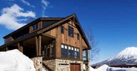 Chalet Annabel Luxury Accommodation