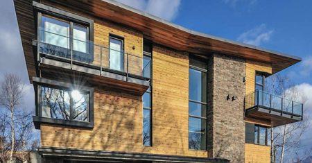Chalet Kasetsu Luxury Accommodation