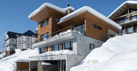 Chalet Hakuchōzan Luxury Accommodation