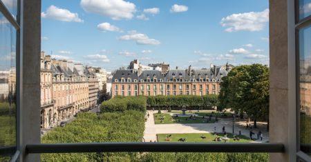 Cour des Vosges Luxury Accommodation