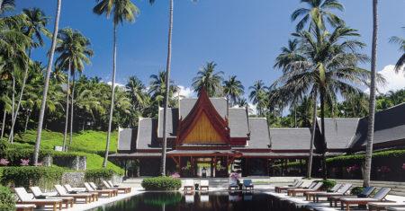 Amanpuri - Phuket Luxury Accommodation