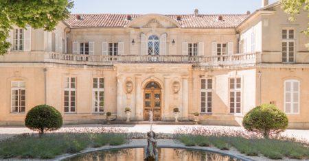 Chateau Boudelly Luxury Accommodation