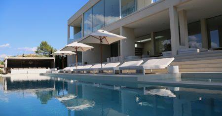 Villa Blanche Luxury Accommodation