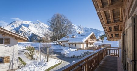 Chalet Aster Luxury Accommodation