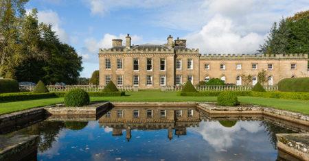 Gordon Castle - Highlands Luxury Accommodation