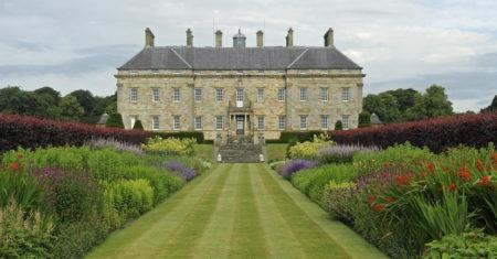 Kinross House Estate - Kinross-shire Luxury Accommodation