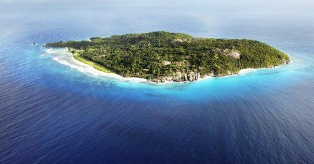 Fregate Island Private Luxury Accommodation