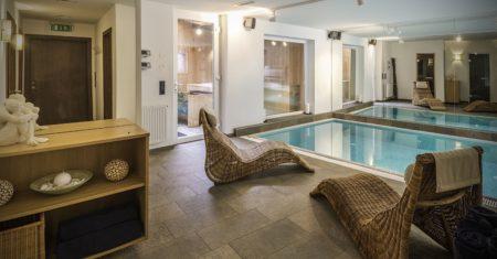 Chalet Artemis Luxury Accommodation
