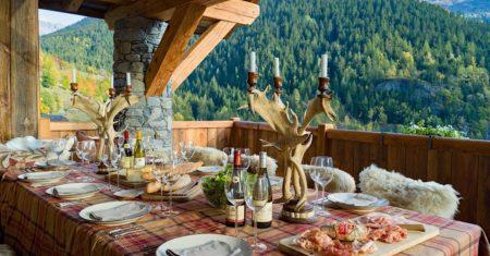 Chalet Hibou Luxury Accommodation