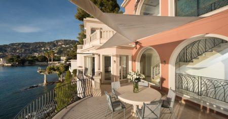 Villa Gabbie Luxury Accommodation