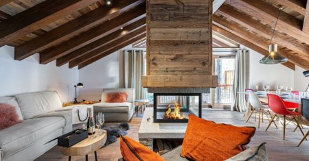 Chalet l'Etable Luxury Accommodation