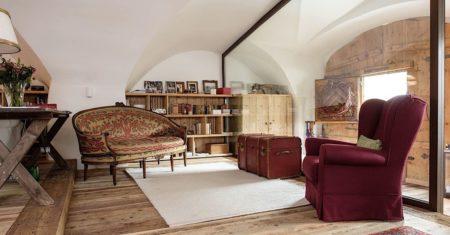 Apartment Blu Luxury Accommodation