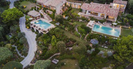 Villa Paulina Luxury Accommodation