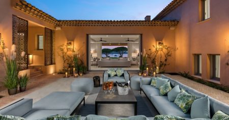 Villa Canoubwest Luxury Accommodation