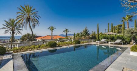 Villa Estee Lauder Luxury Accommodation