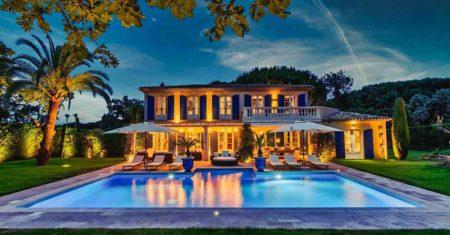 Villa Pearl - Quartier des Tourterelles Luxury Accommodation