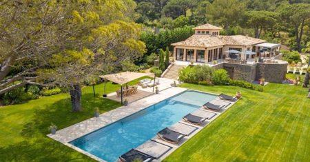 Villa Victoria - Salins Luxury Accommodation