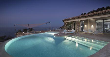 Villa Water's Edge Luxury Accommodation