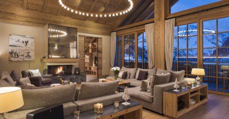 Crux Penthouse Luxury Accommodation