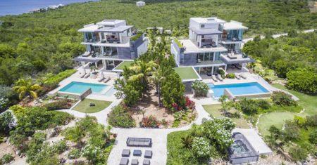 ÀNI Anguilla - All Inclusive Luxury Accommodation
