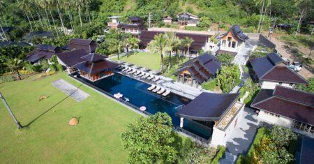 ÀNI Thailand - All Inclusive Luxury Accommodation