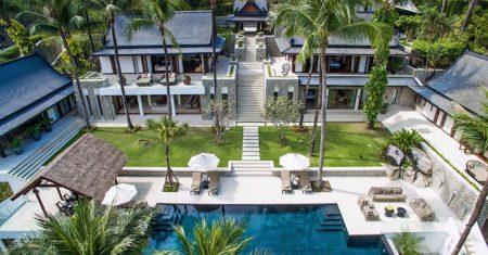 Villa Analaya - Phuket Luxury Accommodation
