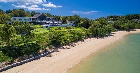 Villa Amanpura - Phuket Luxury Accommodation