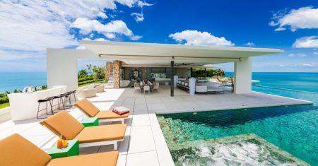 Villa Anavaya - Koh Samui Luxury Accommodation