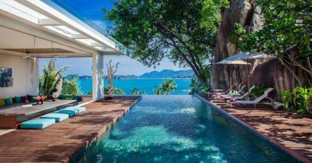 Villa Hin - Koh Samui Luxury Accommodation
