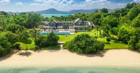 Villa Verai - Phuket Luxury Accommodation