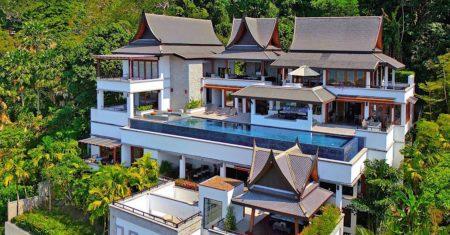 Villa Yang Som - Phuket Luxury Accommodation