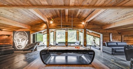 Chalet Quezac Luxury Accommodation